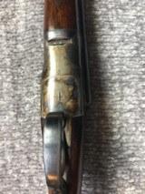 "A H Fox ""Sterlingworth"" 12 Gauge Shotgun - 6 of 13"