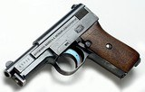 **RARE** Waffenfabrik Mauser 1910 Pocket Pistol