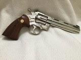1978 Colt Python .357 Magnum