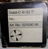 ZeissDiatal-C 4X32 - 3 of 3