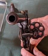 Colt Trooper 357 Magnum - 7 of 8