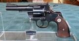 Colt Trooper 357 Magnum - 1 of 8