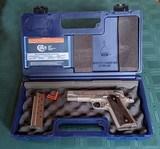 Colt Lightweight Commander 38 Super - 7 of 7