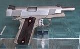 Colt Lightweight Commander 38 Super - 3 of 7
