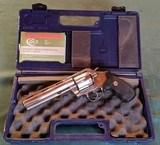"Colt Anaconda 44Mag 6""bbl."