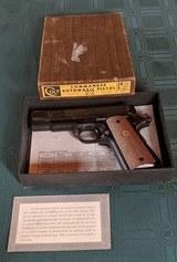Colt Commander 38 Super - 1 of 9