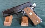 Colt Commander 38 Super - 3 of 9