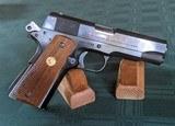 Colt Commander 38 Super - 2 of 9