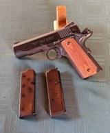 Colt Lightweight Commander .45ACP - 8 of 10