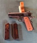 Colt Lightweight Commander .45ACP - 10 of 10