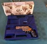 "Colt Anaconda 4"""
