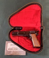 Browning Hi-Power Belgium