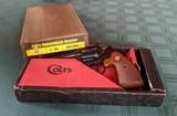 Colt Diamondback 22LR