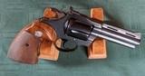 Colt Diamondback 22LR - 4 of 10