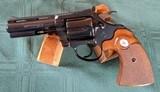 Colt Diamondback 22LR - 3 of 10