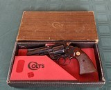 Colt Diamondback 38 Spl. - 1 of 14