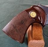 Colt Diamondback 38 Spl. - 4 of 14