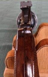 Colt Diamondback 38 Spl. - 9 of 14