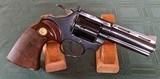 Colt Diamondback 38 Spl. - 3 of 14