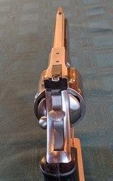 Colt Anaconda - 4 of 7