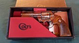 Colt Python - 2 of 7