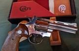 Colt Python - 3 of 7