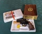 "Colt Python 21/2"""