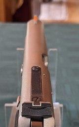 Belgian Browning Hi-Power - 4 of 7