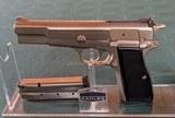 Belgian Browning Hi-Power - 1 of 7