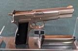 Belgian Browning Hi-Power - 2 of 7
