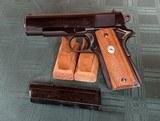 Colt Commander 9mm LW