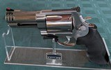 Smith&Wesson Model 500