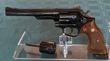 Smith&Wesson Model 53 - 2 of 16