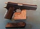 Colt Pre-Series 70 38 Super