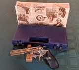 Colt Python Stainless (1st Edition)