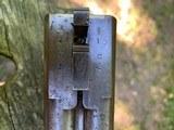 Purdey D Grade Boxlock 12ga - 9 of 17