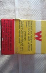 Original Winchester Definitive Proof Loaded 12 Ga Shot Shells - 6 of 6