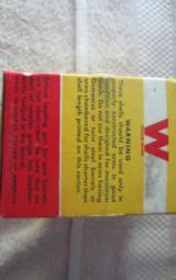 Original Winchester Definitive Proof Loaded 12 Ga Shot Shells - 3 of 6