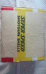 Original Winchester Definitive Proof Loaded 12 Ga Shot Shells - 4 of 6