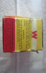 Original Winchester Definitive Proof Loaded Shot Shells 20 GA - 3 of 9
