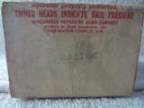 Original Winchester Definitive Proof Loaded Shot Shells 20 GA - 2 of 9