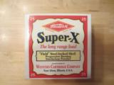 WESTERN SUPER X 12GA - 1 of 3