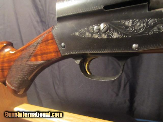 How to Find Out When a Browning Sweet 16 Was Manufactured