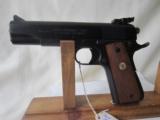 Colt 1911 Frame Converted To Target