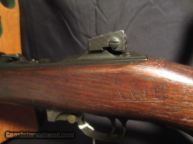 Dating a m1 carbine