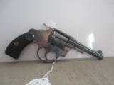 Colt Pocket Positive 32 Police
