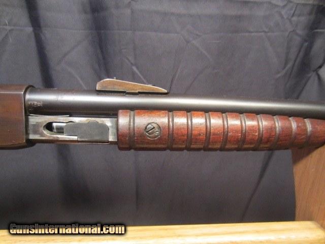 Numbers serial model remington 25 Model 4