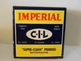 IMPERIAL C-I-L PRIMED PAPER 12GA SHOTSHELLS