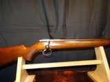WINCHESTER MODEL 47 BOLT ACTION SINGLE SHOT