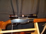 REMINGTON MODEL 760 30-06 WITH SCOPE - 2 of 8